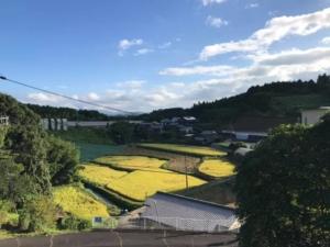 山添村との出会い 上野と山添 No.1